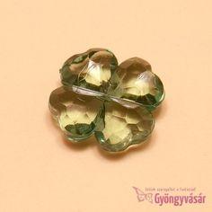 Négylevelű lóhere - akril gyöngy Rings, Floral, Flowers, Jewelry, Florals, Jewlery, Bijoux, Ring, Schmuck
