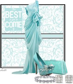 """""""Tiffany"""" by christa72 on Polyvore"""