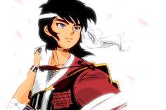 Yoroiden Samurai Troopers / Ryo