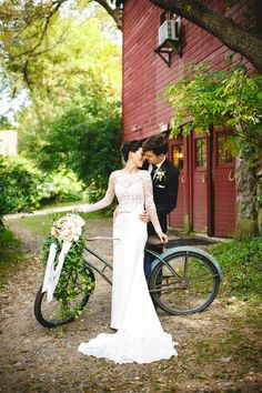Camrose Hill farm. bike Photos by Janelle Elise photography
