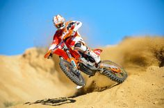 Kurt Caselli. Died a week ago. Probably could have done every category in riding Dirt Bikes. RIP