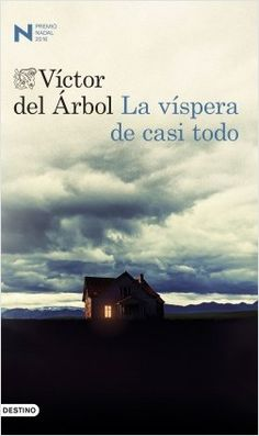 Una magnífica novela sobre el pasado que siempre vuelve. Unos personajes que luchan por volver a empezar y seguir siempre adelante.