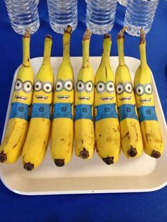 Tortas Minion Súper fáciles de hacer !!! y más para tu fiesta !!! – Souvenirs Ma Cristina