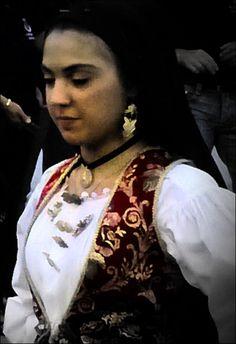Women of Sardinia by marilenavaccarini