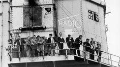 Maritime mischief: pirate radio's rock'n'roll revolution - Classic Rock
