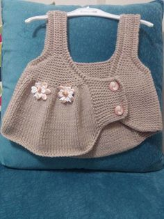 60 More Quick Baby Knits 60款 宝