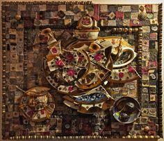 Сергей Параджанов. Дом, в котором я живу « Leica Camera Russia Blog