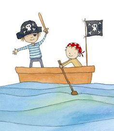 Claire Keay - two pirates.jpg