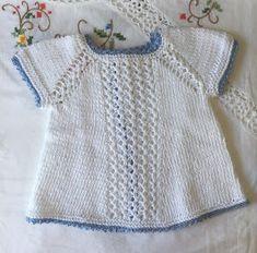 Blog Abuela Encarna: 2020 Knitting For Kids, Baby Knitting, Angie Martinez, Macarons, Baby Dress, Sweaters, Dresses, Women, Fashion