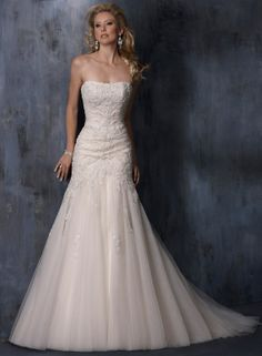 Prevue Formal And Bridal S Huge Selection Of Maggie Sottero Wedding Dresseaggie Gowns That Will Have The Bride To Be Looking Her