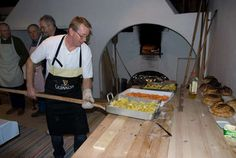 Matlagningskurs i Larvik