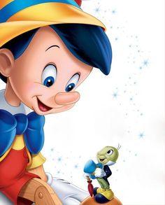 ♥ Pinocchio ♥