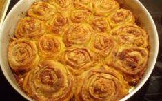 Κουλουρακια κανελας μουρλια!Απο τη Μπεσυ - Daddy-Cool.gr Pasta Dishes, Apple Pie, Sweet Recipes, Tart, Pumpkin, Ethnic Recipes, Desserts, Food, Rezepte