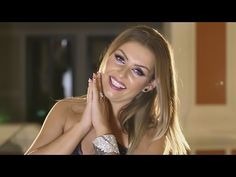 Mihaela Belciu - Au batut la poarta mea (VIDEOCLIP OFICIAL) - YouTube