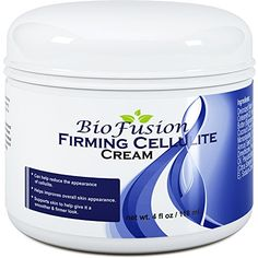 Advanced Firming Cellulite Cream - Best Treatment for Reducing Cellulite Dimples & Bumps - Use to Firm & Tone Thighs, Legs, Stomach, & Arms - Formulated with Retinol & Collagen Repair Biofusion http://www.amazon.com/dp/B00XJQK39U/ref=cm_sw_r_pi_dp_2HT2wb1776H4M
