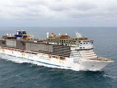 Norwegian Cruise Line Epic Review