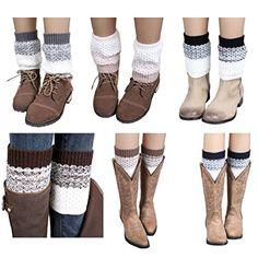 DZT1968�Women Girl Winter Short Knit…