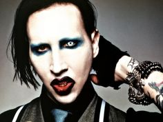 7 Thought Provoking Marilyn Manson Quotes That'll Make You Change The Way You Think about Him ...