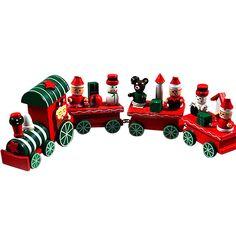 wooden christmas decorations Xmas Train Decoration Decor christmas gifts christmas toys new year presents addobbi natale #1520 //Price: $6.48 & FREE Shipping //     #fashion    #love #TagsForLikes #TagsForLikesApp #TFLers #tweegram #photooftheday #20likes #amazing #smile #follow4follow #like4like #look #instalike #igers #picoftheday #food #instadaily #instafollow #followme #girl #iphoneonly #instagood #bestoftheday #instacool #instago #all_shots #follow #webstagram #colorful #style #swag…