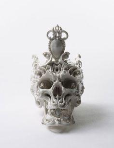 Katsuyo Aoki - Sculpture