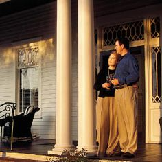 Henderson Village, Perry, GA Horseback riding, clay shooting, golf, etc Our Favorite Romantic Getaways - Southern Living