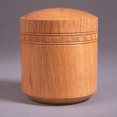 Woodturning | Woodturning Boxes