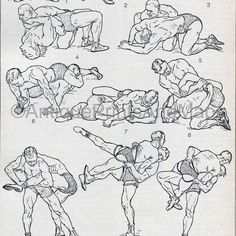 1800s moves wrestling - Google Search