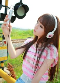 Ulzzang girl Ulzzang, Ulzzang girl, girl, Cute, Korean, kfashion, pretty, fashion ^^