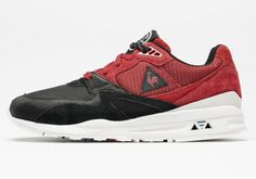 "Le Coq Sportif Teams With Five Global Sneaker Shops For The ""Cycling Club"" Pack Page 3 of 3 - SneakerNews.com"
