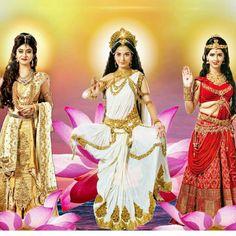 Kali Goddess, Mother Goddess, Maa Durga Image, Durga Images, Pooja Sharma, Mahakal Shiva, Ballroom Costumes, Radha Krishna Wallpaper, Hindu Deities