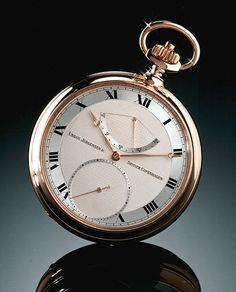 TimeZone : Independent Horology » In Memorian Derek Pratt...