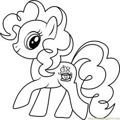Beautiful Tealove My Little Pony Coloring Page. Find out more pictures to color assortment for children in our site. Unicorn Coloring Pages, Cartoon Coloring Pages, Free Printable Coloring Pages, Free Coloring Pages, My Little Pony Coloring, My Little Pony Twilight, Little Poni, Coloring Sheets For Kids, Pony Drawing