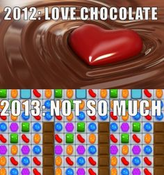 Candy Crush Saga Addicts Hilarious