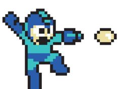 I got: Mega Man!! Which Retro Nintendo Character Are You?