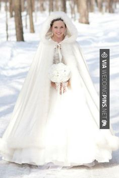 Yes Winter Wedding Dresses To Take Inspiration From Glam Bistro Check Out Some Cool Shots Of 2016 Here At Weddingpins