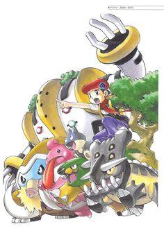 Pokemon Manga, Pokemon Funny, Digimon Cosplay, Catch Em All, Disney Characters, Fictional Characters, Adventure, Artwork, Anime