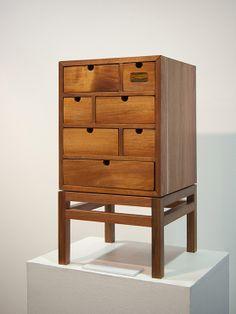 Duncan Meerding, Mini Cabinet, 2011