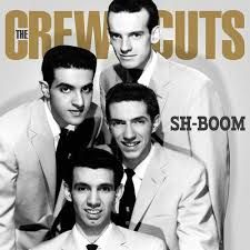 Image result for the  crew cuts picture
