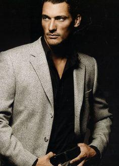David Gandy #fashionformen