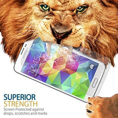 45c15369f095 Galaxy S5 Best Screen Protector