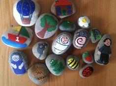 alljoinin.net blog: More Story Stones
