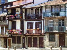 Centro Histórico de Guimarães.