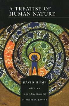 how about a little understanding added to your formula of life today ?     A Treatise of Human Nature - David Hume