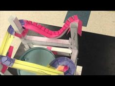1000 images about kids paper marble roller coasters on for Paper roller coaster loop template