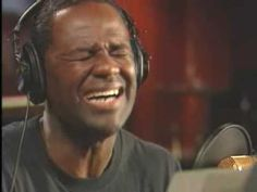 sooooo talented...his vocals are amazing!  Brian McKnight - Back at One