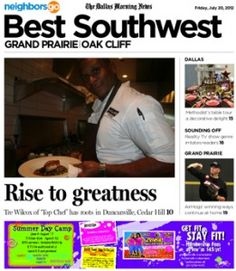 07/20 Know Your Neighbor: Best Southwest