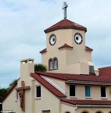 buildings with faces - Google Search