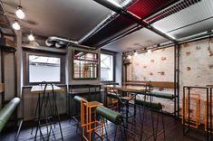 Gallery of Zrodlo Bar / Adam Wiercinski - 10