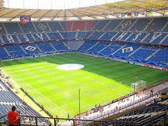 Hamburger SV,  Imtech Stadion