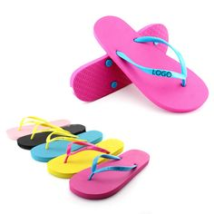 8147f857232 The flip flop is made with 15mm thickness EVA foam